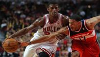 LA Lakers Rumors: Team To Trade Draft Pick To Chicago Bulls For Jimmy Butler