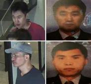 Kim Jong-nam death: Four wanted N Koreans 'are spies'