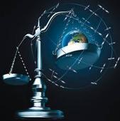 Legislative Situation in India Regarding Satellite Navigation