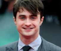 Radcliffe puts behind 'Harry Potter' image