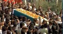 BSF head constable Rai Singh last rites held with full state honours