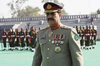 Pak army chief to be promoted to Field Marshal rank?