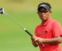 Thongchai Jaidee moves up to 59th in world rankings, qualifies for US Open