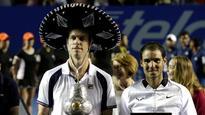 Mexican Open: Giant-killer Sam Querrey blows away Rafael Nadal in final