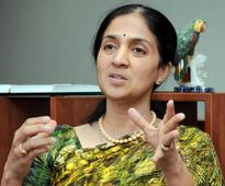 Chitra Ramkrishna named Chairperson of global bourses body