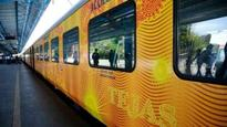 Tejas loses its shine for passengers, demand dips