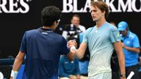 WATCH | Australian Open: Fourth seed Alexander Zverev suffers shock defeat against Hyeon Chung