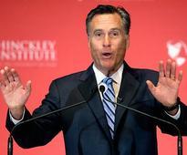 Romney's Sports Authority In Liquidation