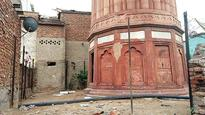 Intach gets nod to restore 19 monuments