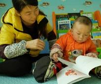 China must fix the gulf in education between city and country children