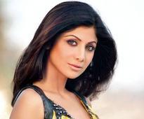Shilpa Shetty's Dubai surprise for Raj
