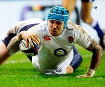 Bullish Jones ready to give Azzurri 'a good hiding'