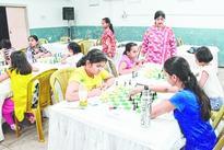 Chess tourney kicks off