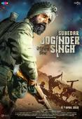 The official poster of Gippy Grewal as `Subedar Joginder Singh` is here!