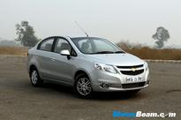GM To Discontinue Chevrolet Enjoy MPV In India