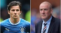 Graeme Souness urges Mark Warburton to resolve issues with Joey Barton for good of Rangers