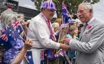 Prince Charles Announces New Dedicated Fund for Indian Farmers