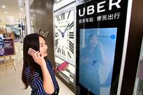 Uber China, DiDi deepen back-end coordination after merger