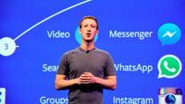 Zuckerberg gasps to see China lift ban on Facebook