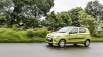 Maruti Suzuki Alto 800 Facelift First Drive Review