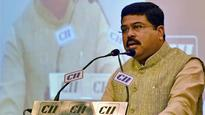 Elite Should be More Liberal in Giving up LPG Subsidy: Pradhan