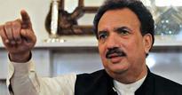 Not holding any offshore company: Rehman Malik