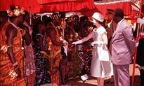 Top 10 books about women in the British empire