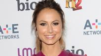 Stacy Keibler looking to make move to silver screen