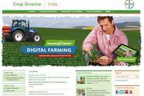 Pankaj Patel appointed Bayer CropScience chairman