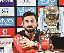 Maiden title at stake for southern giants in IPL finale