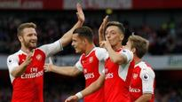 Premier League: Arsenal mark Wenger's 20th anniversary with 3-0 Chelsea humbling