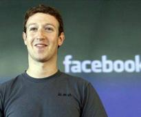 Facebook to roll out India-specific camera effects
