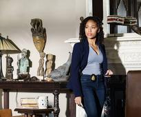 'Sleepy Hollow' Season 4: Fox Boss Explains Nicole Beharie's Exit In Season 3 Finale [DETAILS]