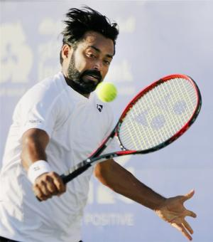 Has Davis Cup door been bolted on Paes with Bhupathi's comments?