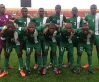 Golden Eaglets struggle to beat Niger Republic in Abuja
