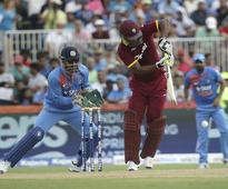 LIVE CRICKET SCORE IND v WI 2ND T20 USA: Match called off due to rain, India lose series 0-1