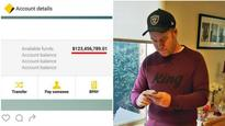 He woke to find $123m in his bank account: 'It happens sometimes,' CommBank says