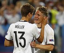 Bastian Schweinsteiger retires: From Thomas Mueller to Joachim Loew, Germany bids farewell