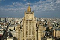 Russian MFA concerned over situation on Turkish-Syrian border
