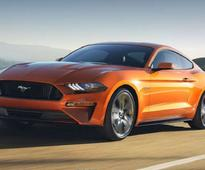 2018 Ford Mustang: V8 Engine, New Styling And More