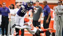 Fantasy Football: 5 Potential Sleepers For Week 3 Of 2016 NFL Season