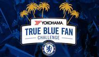 Yokohama Kicks Off True Blue Fan Challenge