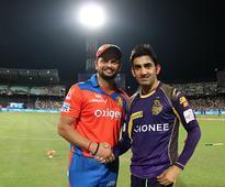 IPL 2016, KKR vs GL, as it happened: Karthik fifty ...