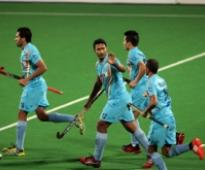 Senior national hockey camp in Bangalore from Thursday