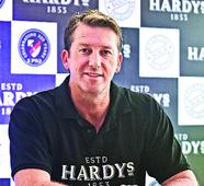 Starc will be the key vs India: Glenn McGrath
