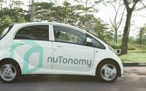 Uber Competitor Grab Joins Driverless Car Scene In Partnership With nuTonomy In Singapore