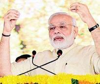 Polls in sight, Modi to visit Gujarat baar-baar