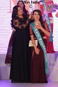Mrs India 2016, I am Woman Eternally Beautiful