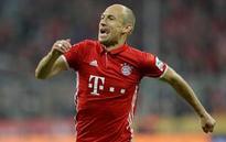 Bayern returns to top of Bundesliga with 3-1 win in Mainz