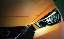 Next-Gen Nissan Micra Teased; To Be Revealed At the 2016 Paris Motor Show